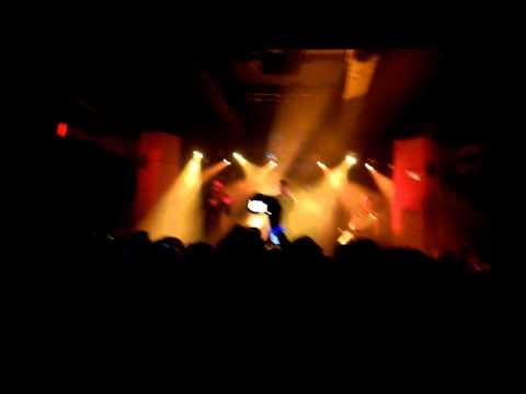 OTTO DIX - Live in SPB 2015