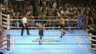 Sugar Ray Leonard vs Donnie Lalonde part 4/5