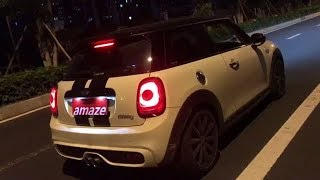 Mini Cooper S 2017 Acceleration