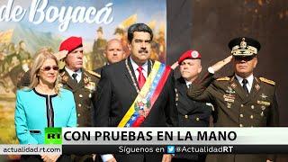 Maduro convoca al Consejo de Defensa de la Nación ante la