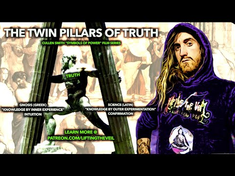 The Pillars Of Truth: Etymology & Esoteric Symbolism, Crossing The Abyss