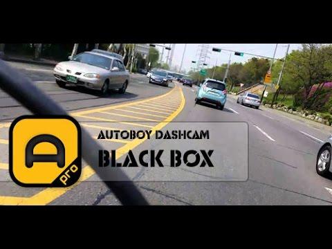 Best Dash Cam App - 2017