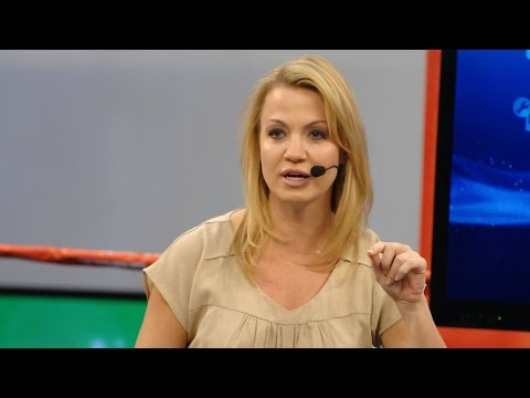 What's It Like For A Female Sportscaster On Twitter? | CampusInsiders