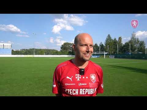U18 | Rozhovory po utkání Česko - Německo