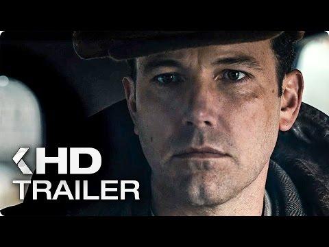 LIVE BY NIGHT Trailer German Deutsch (2017)