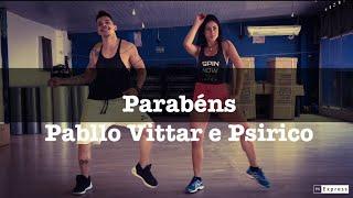 Baixar Parabéns - Pabllo Vittar E Psirico COREOGRAFIA Pabinho