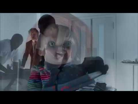 """CULT OF CHUCKY (2017) Clip """"He's Alive"""" HD, Child's Play, Don Mancini"""