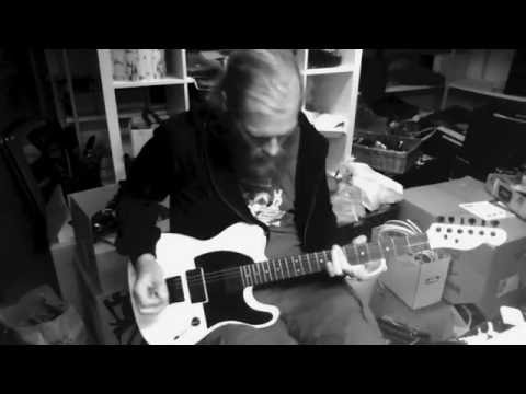 Markus J  Auinger Snuff Cover/Soundcheck