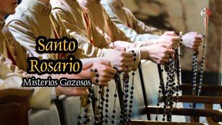 Santo Rosario: Misterios Gozosos - Lunes y sábados