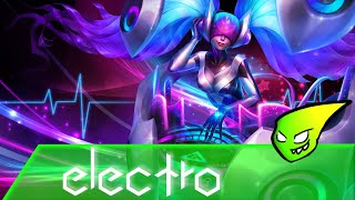 DJ Sona Kinetic (The Crystal Method x Dada Life) [Free Download]