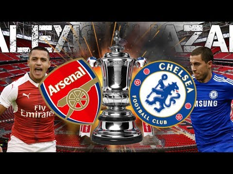 Arsenal v Chelsea | Let's End The Season With A Trophy | Match Preview