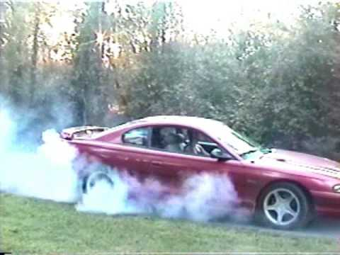 1996 Ford Mustang Gt Youtube