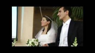 Cristian si Cristiana Vaduva - Hai mireasa,hai mireasa la nunta lui Cristi si Maria