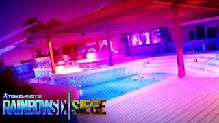 RAINBOW SIX SIEGE Coastline Pool All Soundtracks / Music HQ