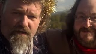 Christmas Panna Cotta - The Hairy Bikers' Twelve Days of Christmas - BBC