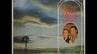 Tammy Wynette & David Houston-It