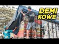 DEMI KOWE - VERSI SUPIR TRUK REBECCA MY BLACK Original Song By PENDHOZA Cover ILUX ID