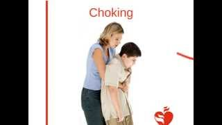CPR - CPR and AED for Children