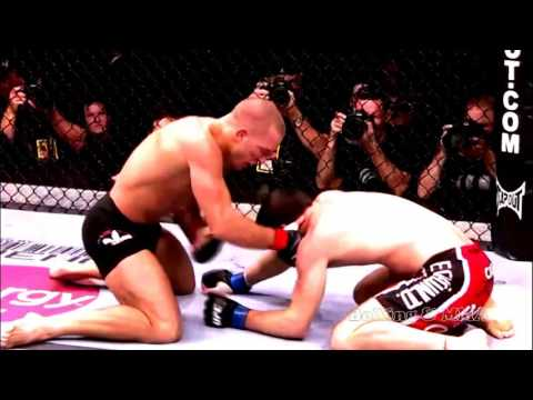The Best Of GEORGES ''Rush'' ST  PIERRE    Highlights ᴴᴰ