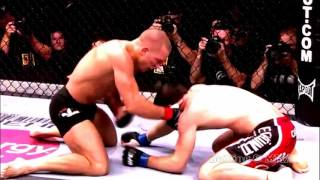 The Best Of GEORGES ''Rush'' ST  PIERRE    Highlights ᴴᴰ thumbnail
