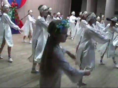 Богучар Концерт 23 февраля 18 02