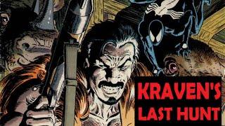 Video Spider man Kraven's Last Hunt Animated Full Extended Cut Motion Comic download MP3, 3GP, MP4, WEBM, AVI, FLV Agustus 2018