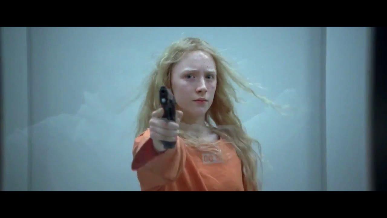 Download Hanna, prison escape scene