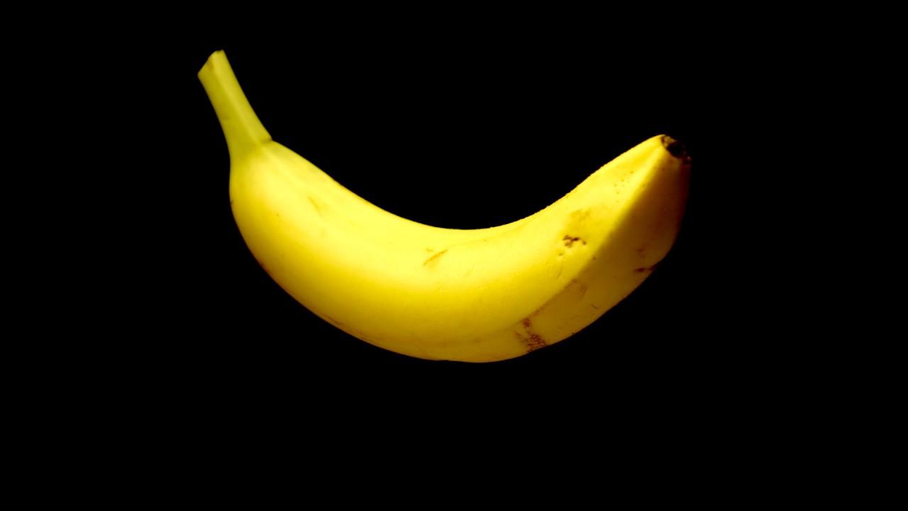 Alasan Harus Makan Vitamin D dengan Pisang