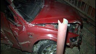 Двое военнослужащих погибли в автокатастрофе в южном округе.MestoproTV