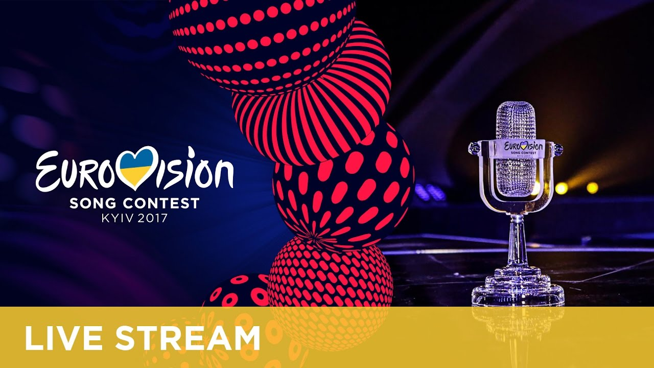 Eurovision 2017 Kırmızı Halı!
