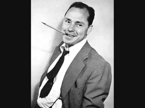 Candy Kisses ~ Johnny Mercer with The Starlighters   1949