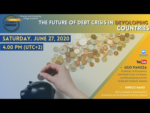 The future of debt crisis in devoloping  countries