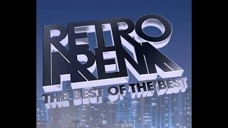 Retro Arena Top 100 Megamix (Best Of)