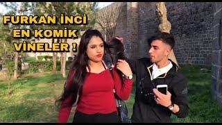 FURKAN İNCİ en komik vine videolar / 2020en çok izlenen/