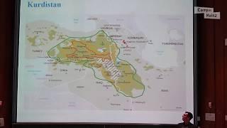 Jian Omar - Kurdistan und der Nahe Osten