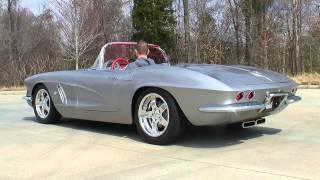 135102 / 1962 Chevrolet Corvette thumbnail