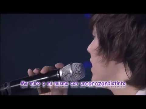 7 Years Of Love - Kyuhyun (Super Junior) Sub Español [SUPER SHOW 2 DVD]