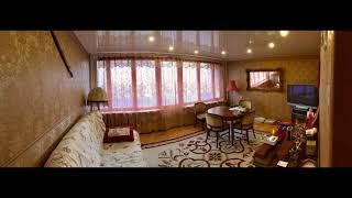 ЦАО - 3-комнатная квартира, 69,7 м2