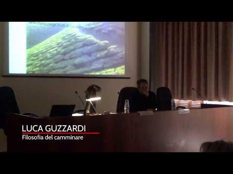 Luca Guzzardi - Filosofia del camminare