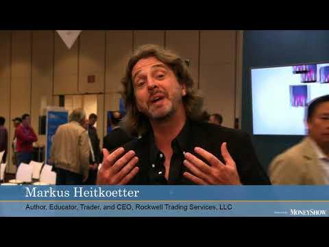 Markus Heitkoetter: Trading Oil, Gold, NASDAQ, DJI