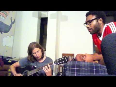 Childish Gambino - Got This Money (Donald Glover Acoustic)