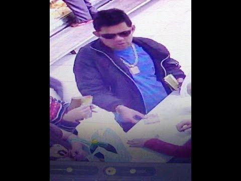 Imagens mostram discussão que originou assassinato em açougue de Maringá