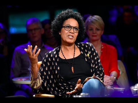 Mo Asumang - Moderatorin