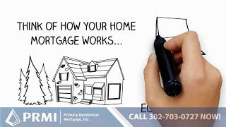 Delaware Reverse Mortgage   How Does a Reverse Mortgage Work