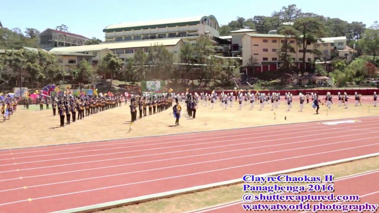 Saint Louis University, Baguio City, Philippines - YouTube - photo#5
