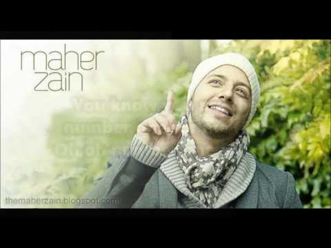 maher zain number one for me with lyrics