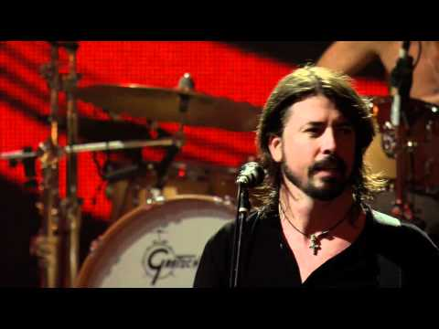 Foo Fighters live at iTunes Festival - All...
