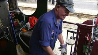 ABC: 3265 returns to service
