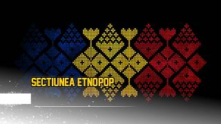 Florile Galdei 2017- ETNO-POP