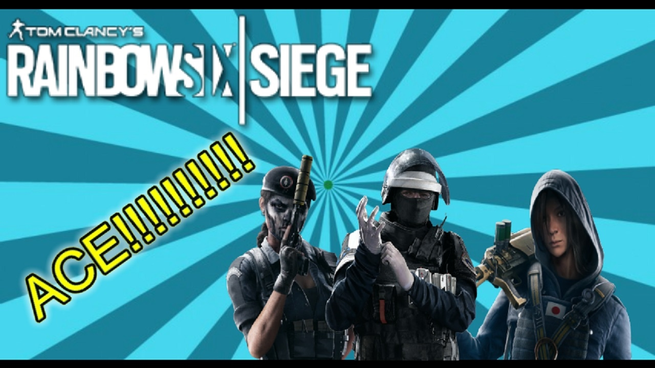 how to create squad rainbow six siege